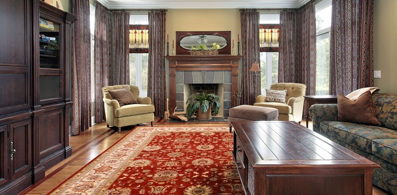 Guide to Buy an Handmade Oriental Rug